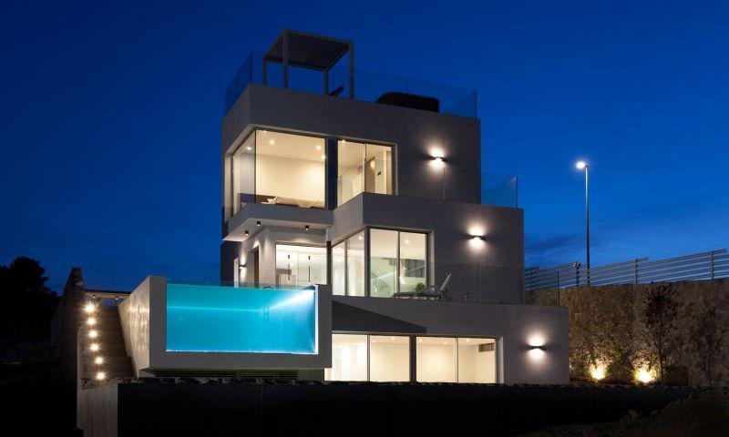 Venta de villa en finestrat - imagenInmueble16