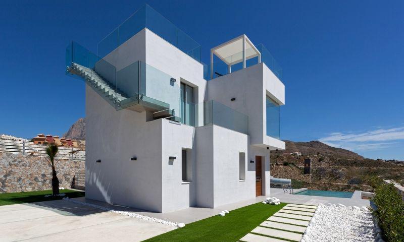 Venta de villa en finestrat - imagenInmueble21