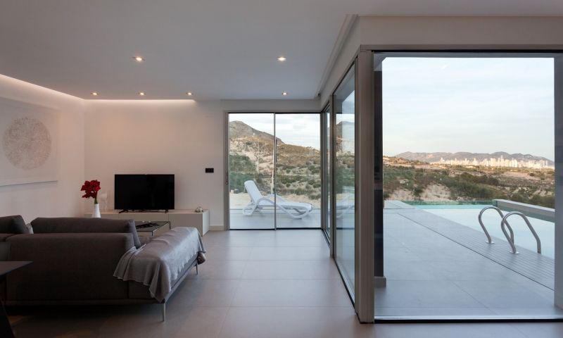 Venta de villa en finestrat - imagenInmueble25