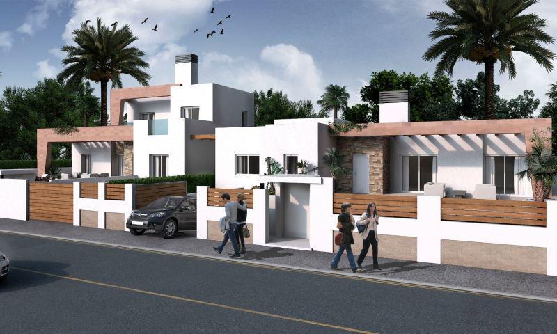 Venta de villa en torrevieja - imagenInmueble9