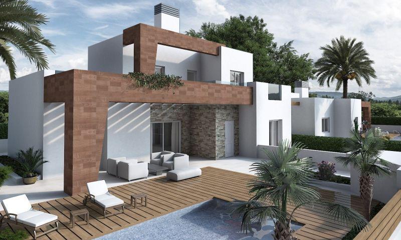 Venta de villa en torrevieja - imagenInmueble12