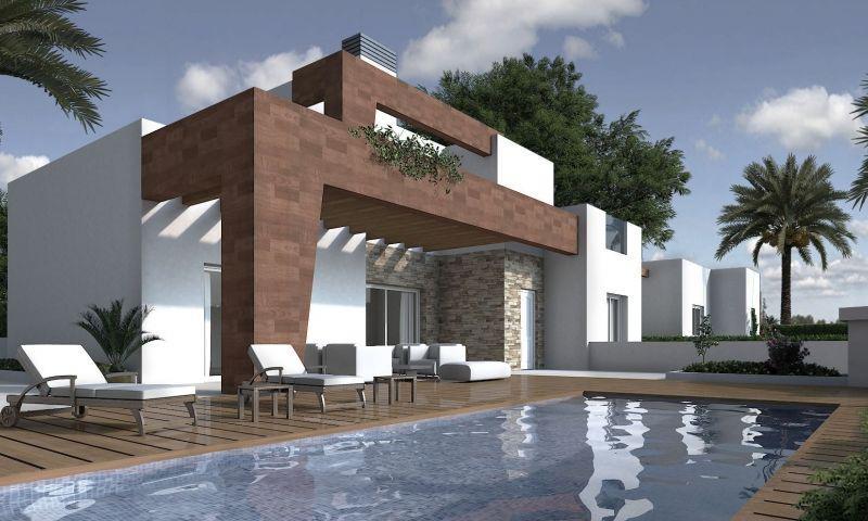 Venta de villa en torrevieja - imagenInmueble13