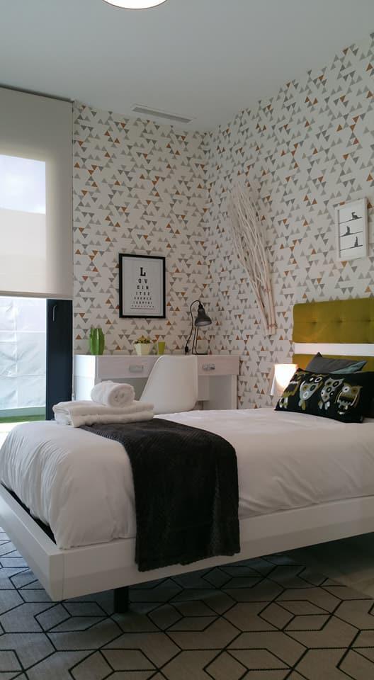 Residencial privado de apartamentos junto a golf villamartín (orihuela costa). - imagenInmueble3