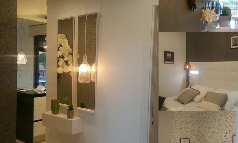 Residencial privado de apartamentos junto a golf villamartín (orihuela costa). - imagenInmueble5