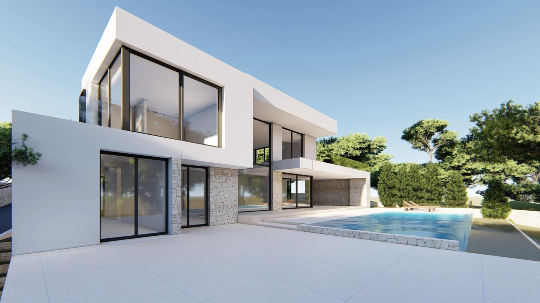 Venta de villa en teulada - imagenInmueble1