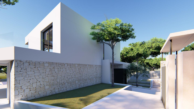 Venta de villa en teulada - imagenInmueble3