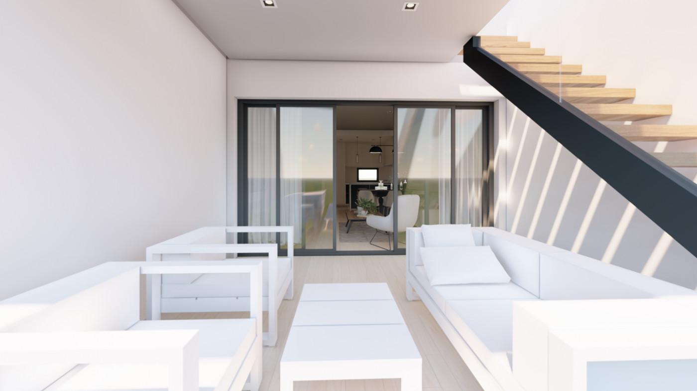 Venta de bungalow planta baja en finestrat - imagenInmueble6