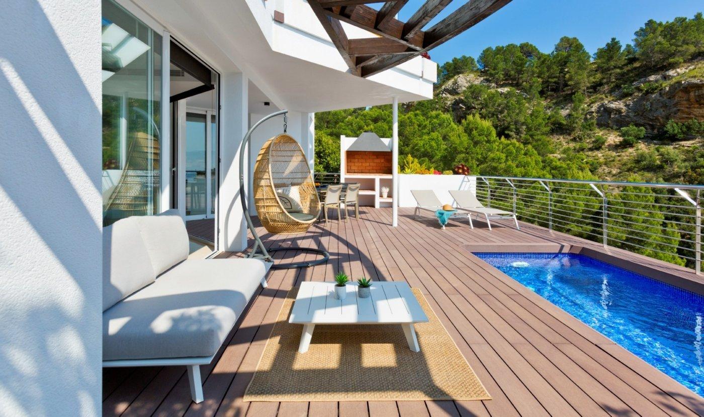 Villa de obra nueva en altea con vistas al mar!!! - imagenInmueble1