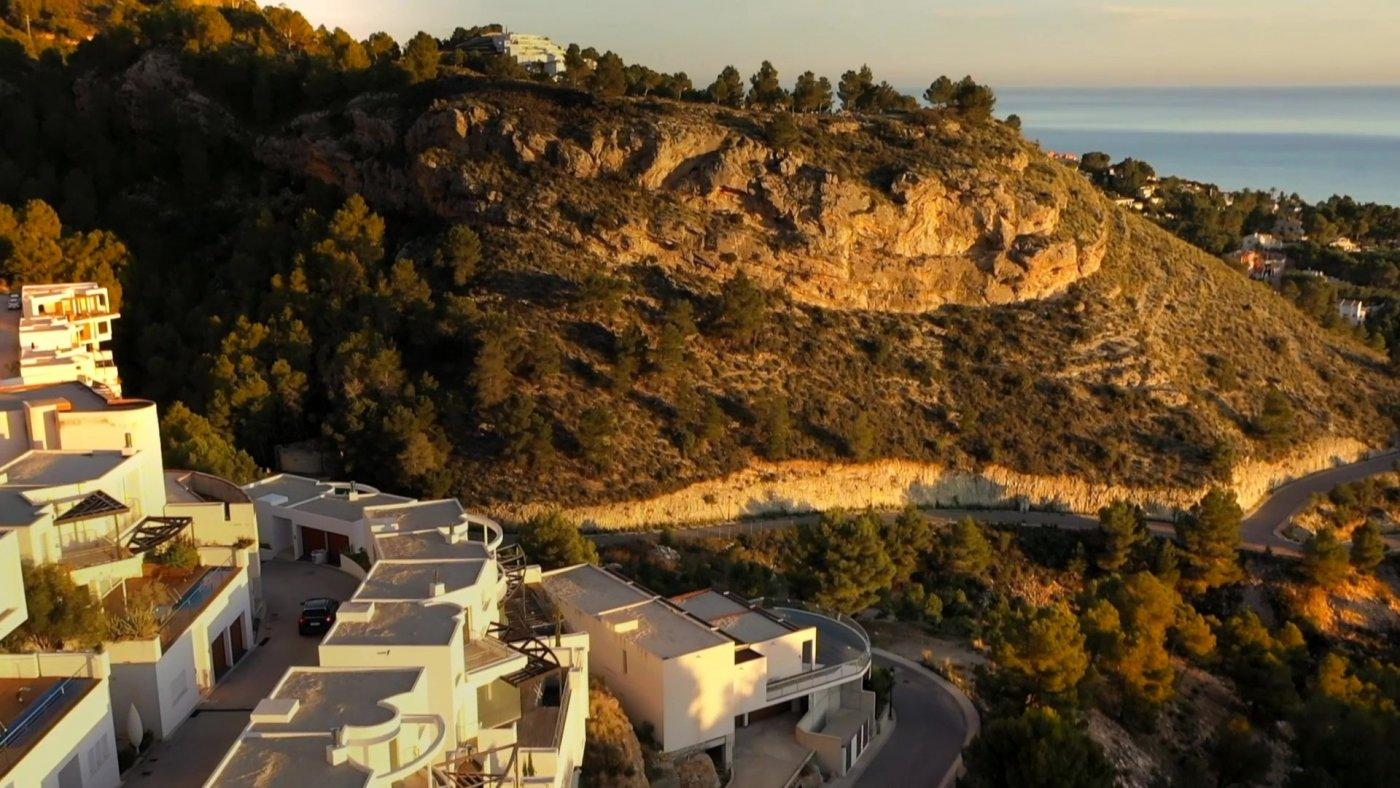 Villa de obra nueva en altea con vistas al mar!!! - imagenInmueble19