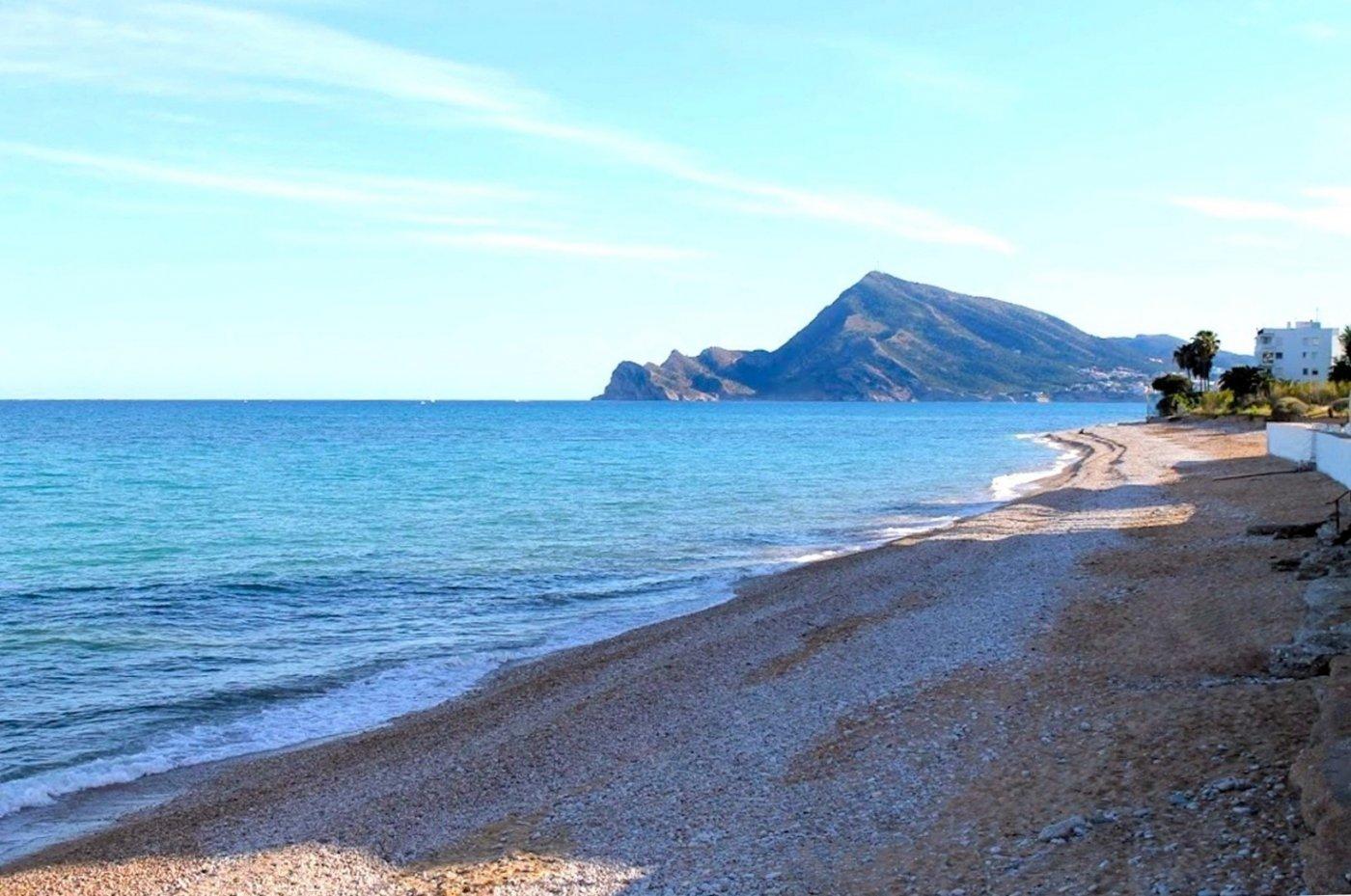 Villa de obra nueva en altea con vistas al mar!!! - imagenInmueble20