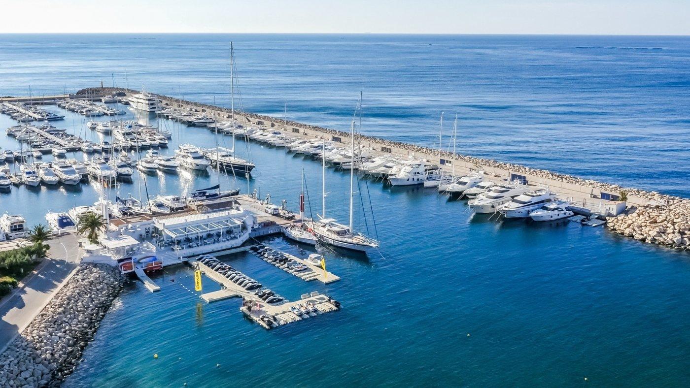 Villa de obra nueva en altea con vistas al mar!!! - imagenInmueble21