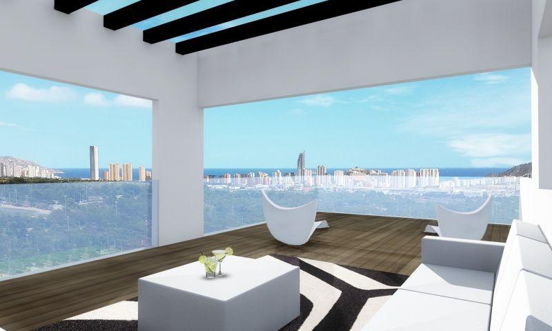 Venta de villa en finestrat - imagenInmueble13