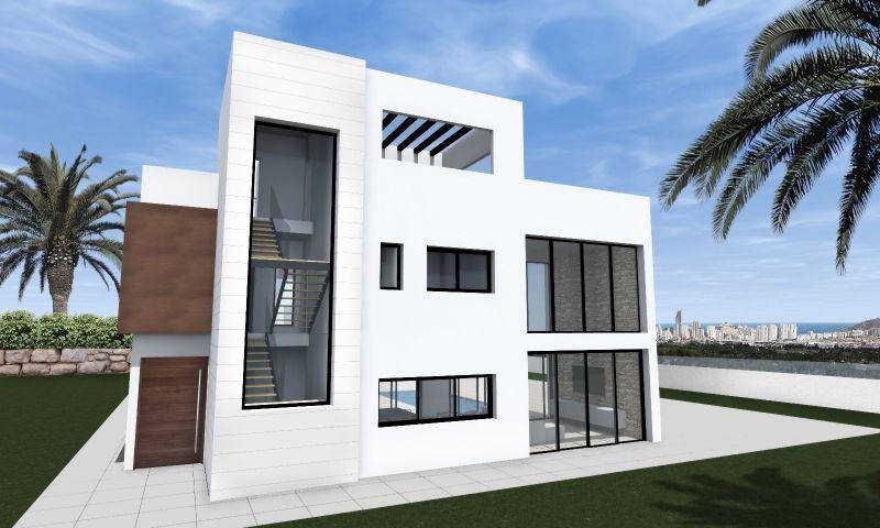 Venta de villa en finestrat - imagenInmueble17