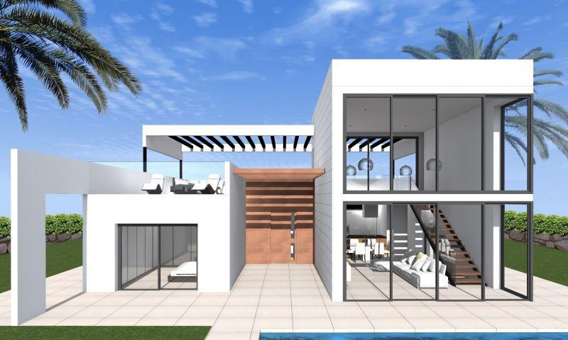 Venta de villa en finestrat - imagenInmueble20