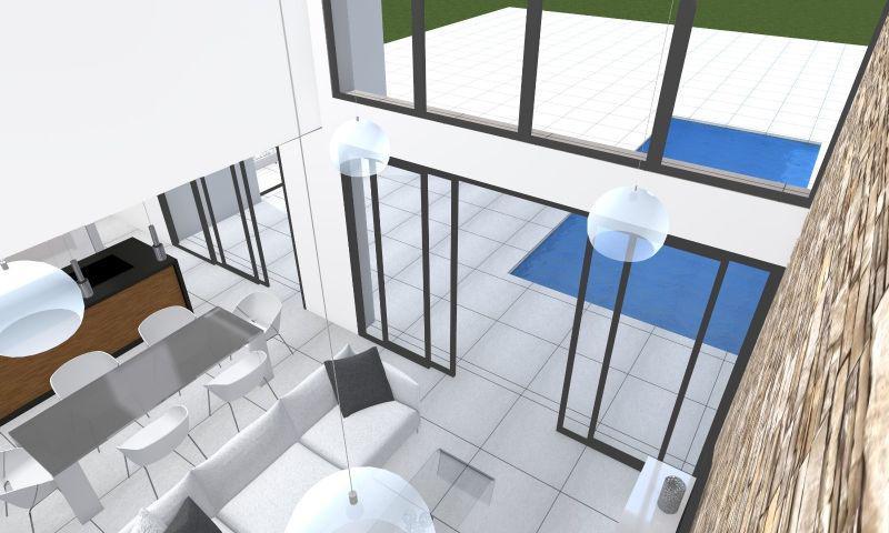Venta de villa en finestrat - imagenInmueble24