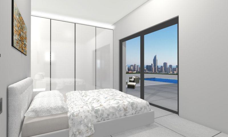 Venta de villa en finestrat - imagenInmueble3
