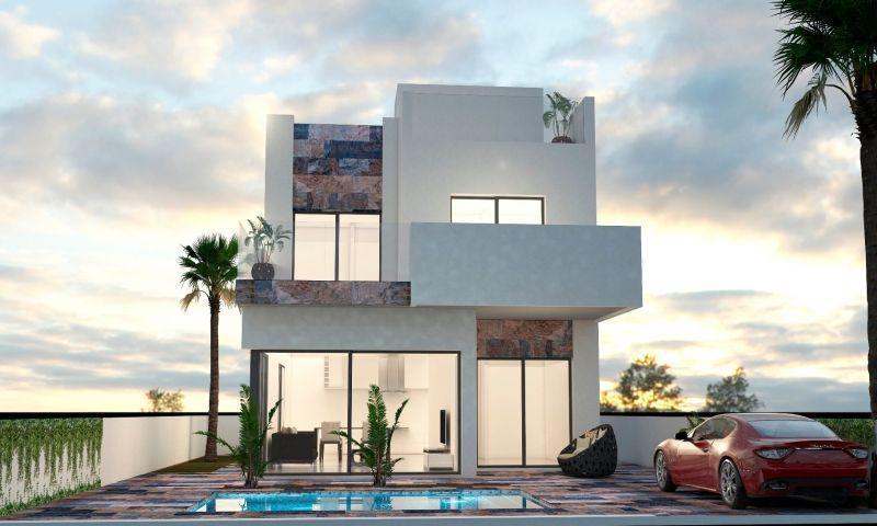 Venta de villa en orihuela costa - imagenInmueble15