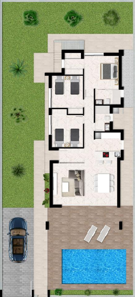 Venta de villa en torrevieja - imagenInmueble6