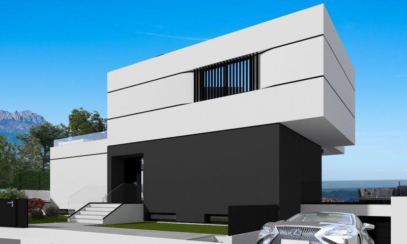 Venta de villa en polop - imagenInmueble7