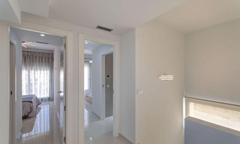 Villas de obra nueva en san miguel de salinas!!! - imagenInmueble15