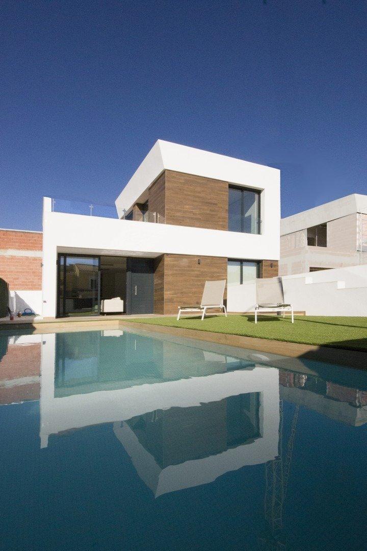 Villa privada andando a playa! ubicado en el campello a 600 m de la playa de l´amerador. - imagenInmueble22
