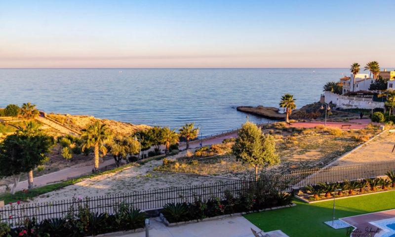 Villa privada andando a playa! ubicado en el campello a 600 m de la playa de l´amerador. - imagenInmueble34
