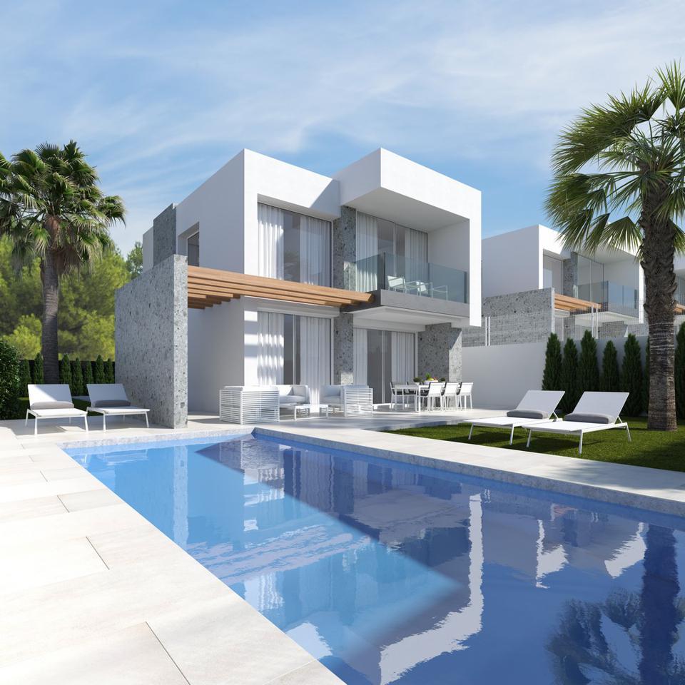 Exclusividad en un entorno natural junto al mar mediterrÁneo!!! - imagenInmueble0