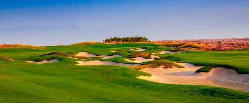 Planta baja en primera linea de golf!! - imagenInmueble19