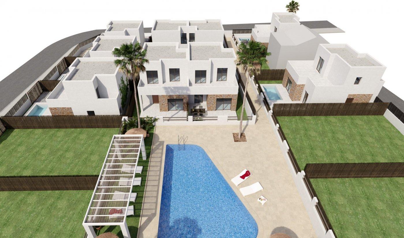 Nuevas villas pareadas e independientes en orihuela costa !!! - imagenInmueble15