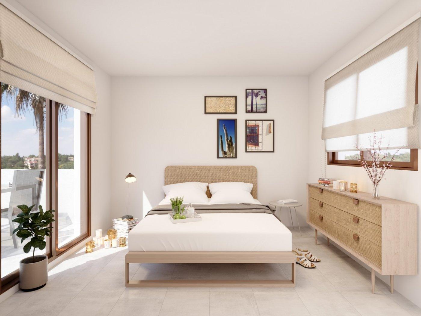 Nuevas villas pareadas e independientes en orihuela costa !!! - imagenInmueble6