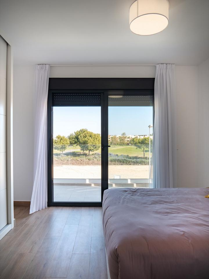 Complejo de lujo de 24 nuevas villas adosadas con piscina privada y plaza de aparcamiento - imagenInmueble10