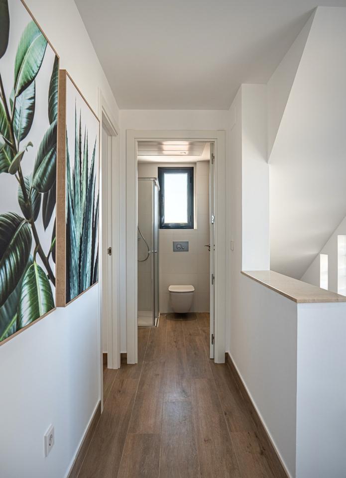 Complejo de lujo de 24 nuevas villas adosadas con piscina privada y plaza de aparcamiento - imagenInmueble11