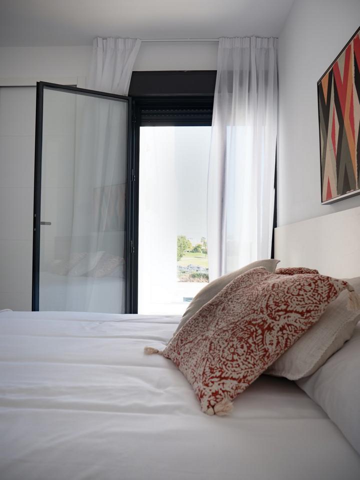 Complejo de lujo de 24 nuevas villas adosadas con piscina privada y plaza de aparcamiento - imagenInmueble13