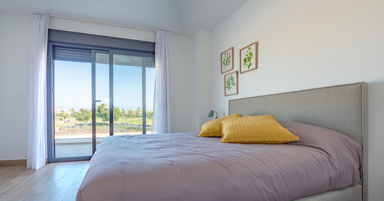 Complejo de lujo de 24 nuevas villas adosadas con piscina privada y plaza de aparcamiento - imagenInmueble17