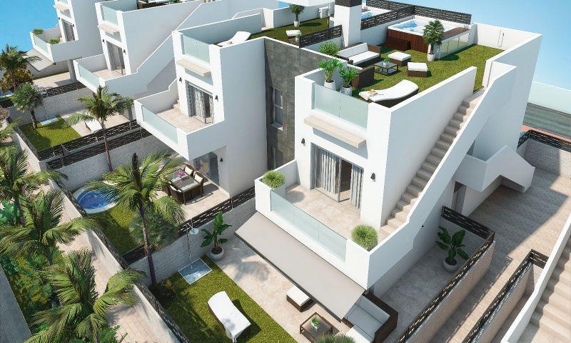 Venta de bungalow planta baja en ciudad quesada - imagenInmueble5