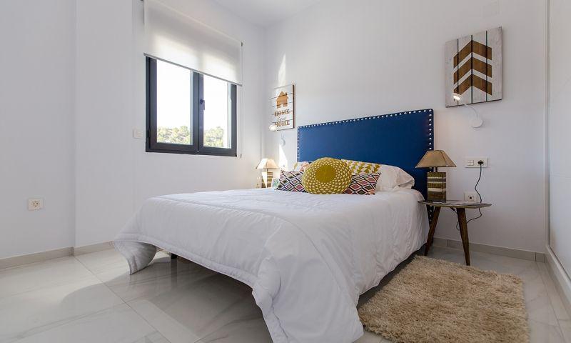 Villas de obra nueva en bigastro con piscina privada y solarium!!! - imagenInmueble10