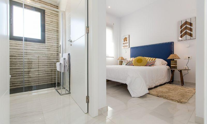 Villas de obra nueva en bigastro con piscina privada y solarium!!! - imagenInmueble11