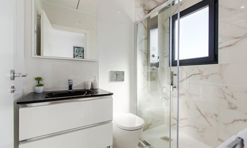 Villas de obra nueva en bigastro con piscina privada y solarium!!! - imagenInmueble16