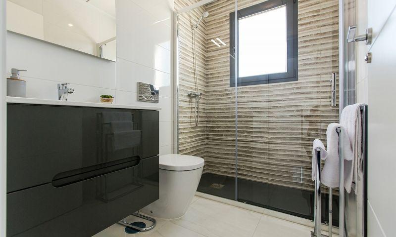 Villas de obra nueva en bigastro con piscina privada y solarium!!! - imagenInmueble17
