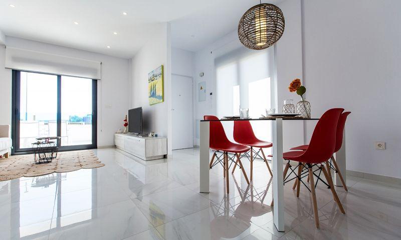 Villas de obra nueva en bigastro con piscina privada y solarium!!! - imagenInmueble6