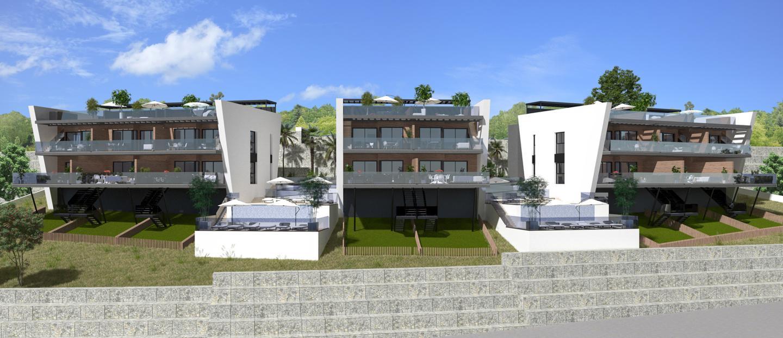 Venta de bungalow planta baja en finestrat - imagenInmueble3