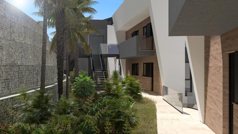 Venta de bungalow planta baja en finestrat - imagenInmueble4
