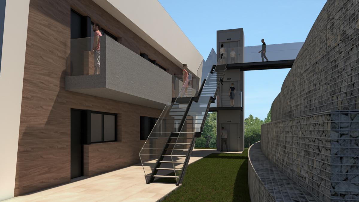 Venta de bungalow planta baja en finestrat - imagenInmueble5