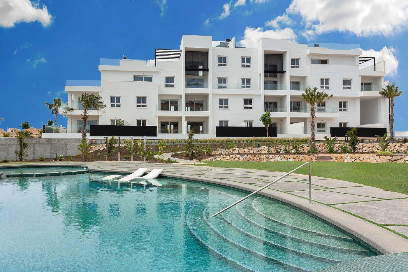 Nuevo residencial cerrado en orihuela costa !!! - imagenInmueble0