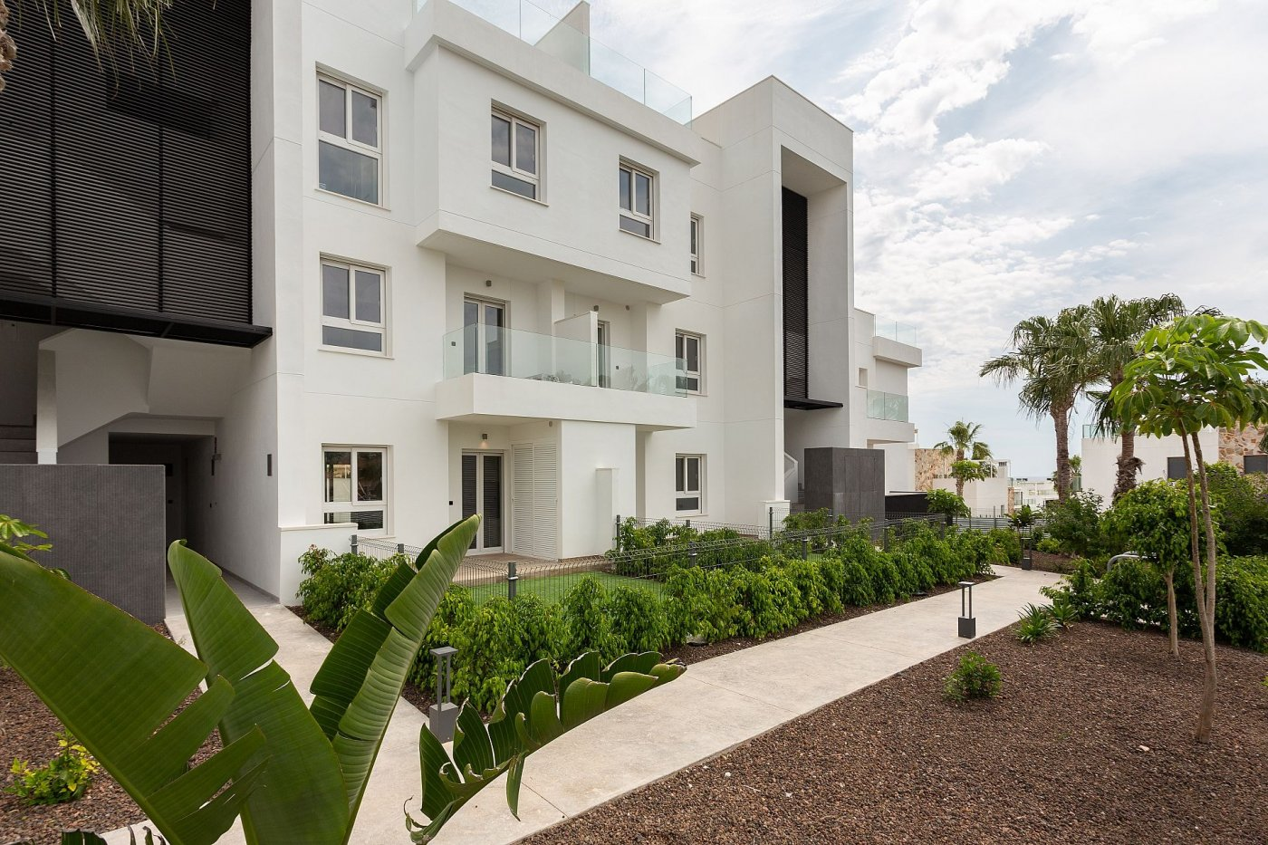 Nuevo residencial cerrado en orihuela costa !!! - imagenInmueble2