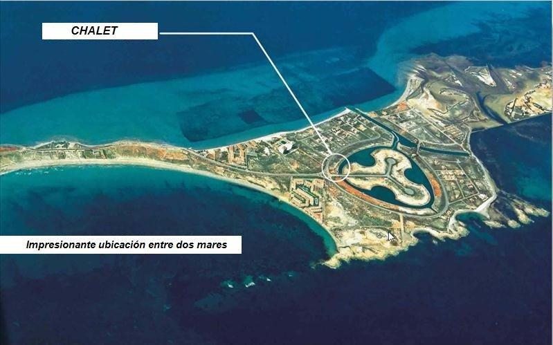 Venta de villa en la manga del mar menor - imagenInmueble10