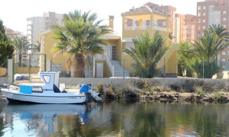 Venta de villa en la manga del mar menor - imagenInmueble5