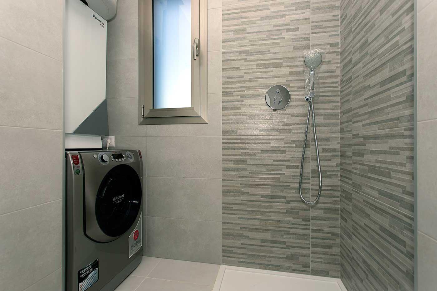 Complejo de estilo moderno con apartamentos de 2,3 dormitorios y 2 baños con amplias terra - imagenInmueble12