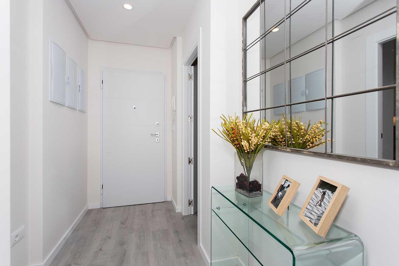 Complejo de estilo moderno con apartamentos de 2,3 dormitorios y 2 baños con amplias terra - imagenInmueble3