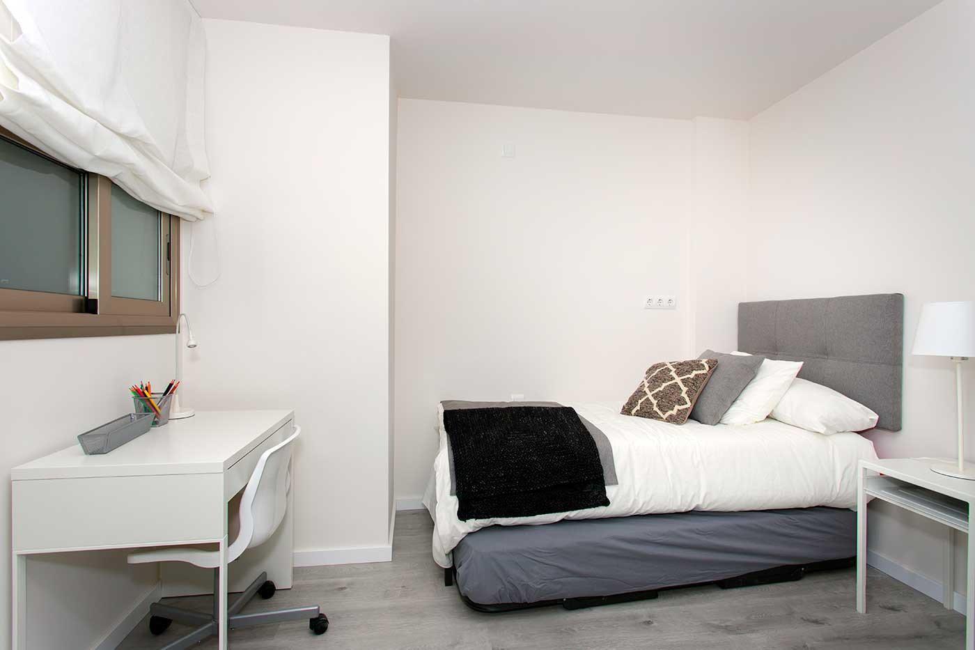 Complejo de estilo moderno con apartamentos de 2,3 dormitorios y 2 baños con amplias terra - imagenInmueble7
